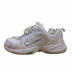 Nike T-Lite V111 Women's athletic Sneakers White 8